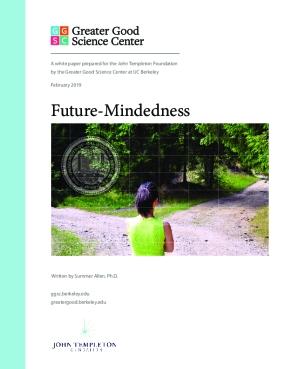 Future-Mindedness